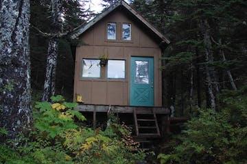 Kayaker's Camping Hostel
