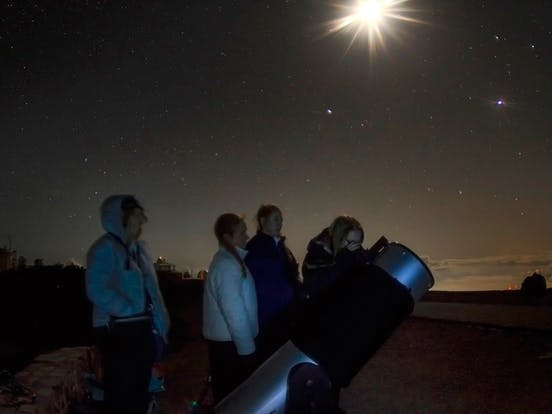 Maui Stargazing | Guided Science Based Sunset & Stargazing