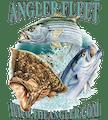 The Angler Fleet