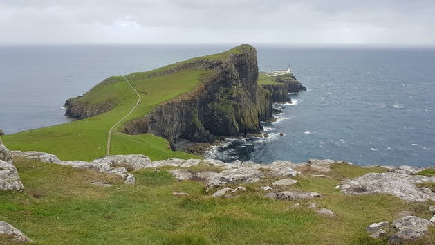 Skye and Scottish Highlands Tour from Glasgow and Edinburgh