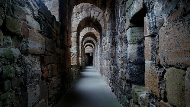 Linlithgow Palace, Outlander Season 2 tour from Glasgow