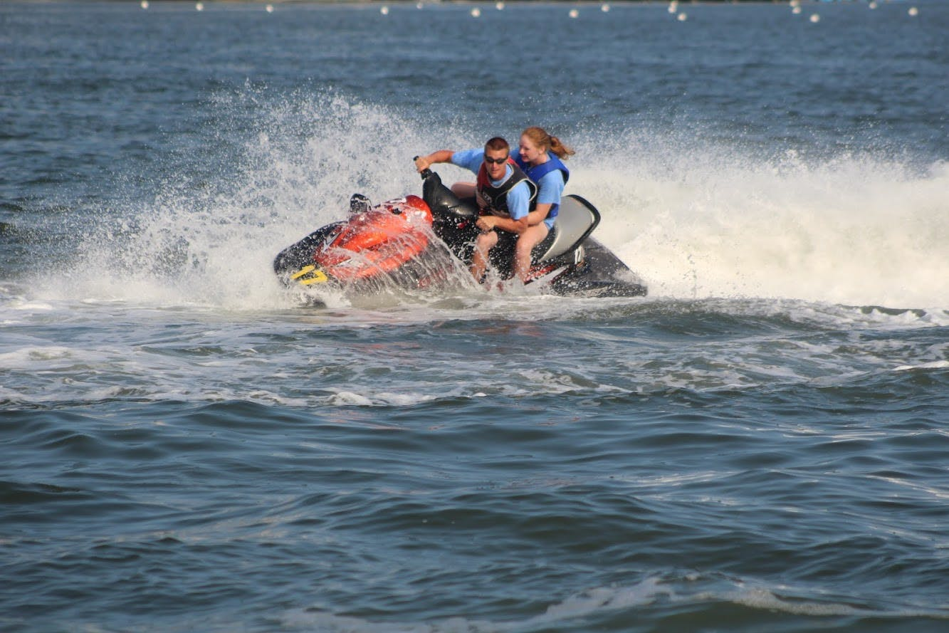 Image result for Jet Ski Rental Ocean City