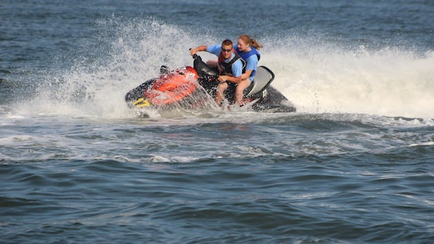 Image result for Jet Ski Rental Ocean City