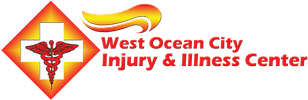 West Ocean City Injury & Wellness Center Logo