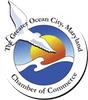 The Greater Ocean City, Maryland Chamber of Commerce Logo