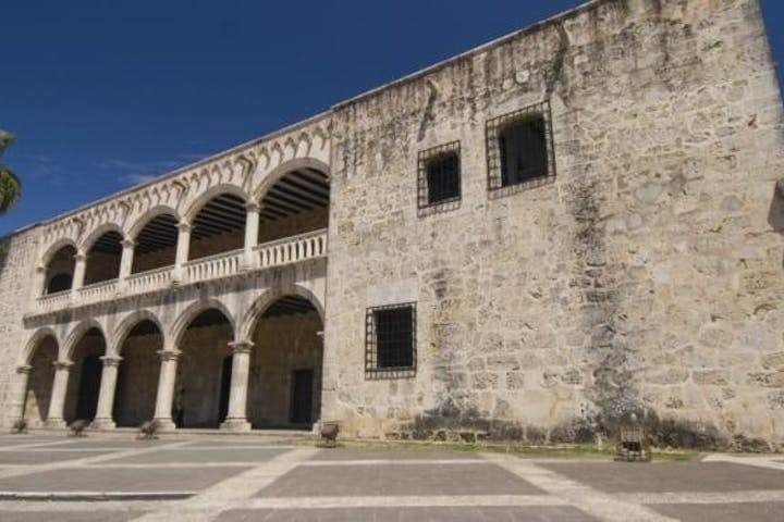Santo Domingo Full Day Tour