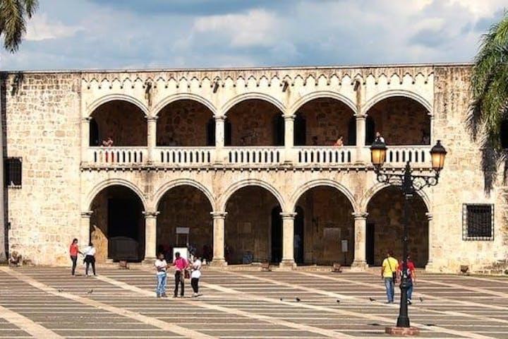 Santo Domingo Full Day Tour