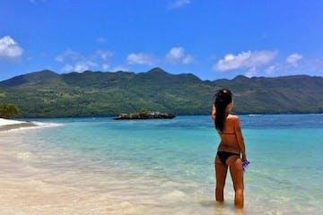 paradise island cayo arena