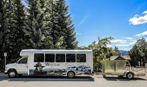 Epic Rides Whistler 2019