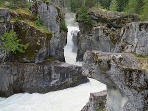 Narin Falls Provincial Park