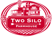 Two Silo Farmhouse