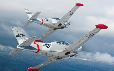 Air Combat USA | World's Largest Air Combat School in Orange County, CA