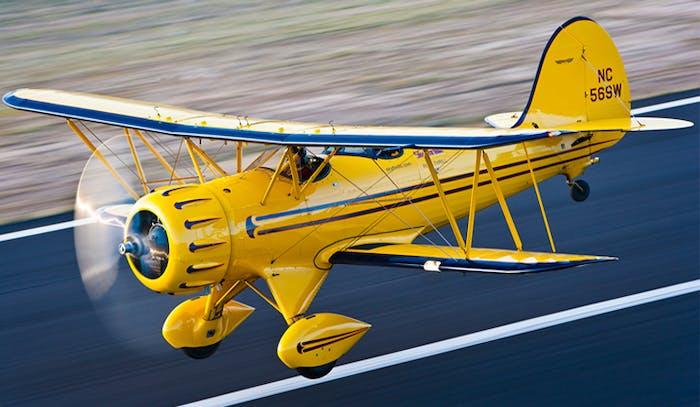 SkyThrills! | Aerobatic Biplane Thrill Rides & Charter Flights in