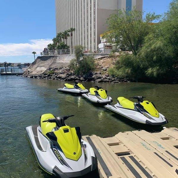 Rocky River Adventures | Jet Ski & Watercraft Rentals in