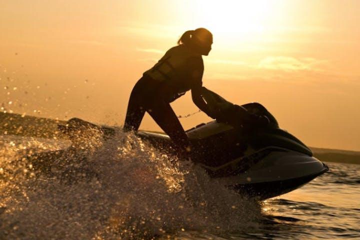 Hourly Jet Ski Rentals | Rocky River Adventures