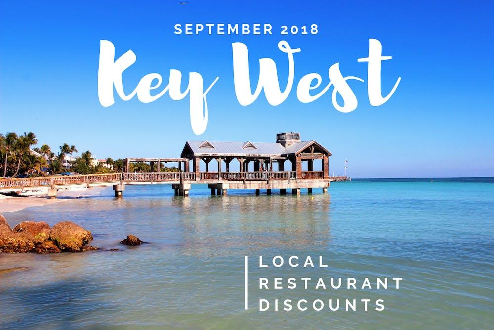 Azur | Key West Food Tours