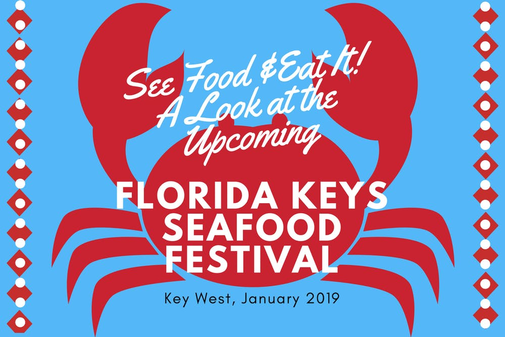 Shrimp Festival 2020.See Food Eat It A Look At The Upcoming Fl Keys Seafood