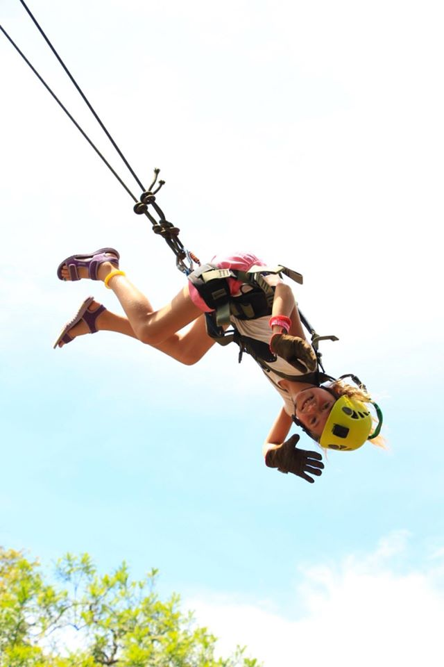 Costa Rica Zip Line and Canopy Tours