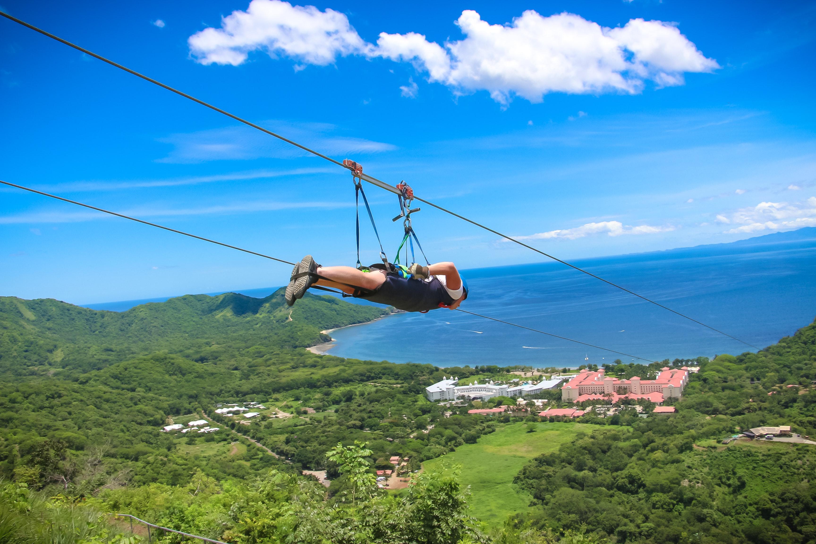 Costa rica adventure trips singles dating