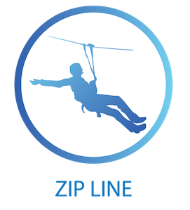 Costa Rica Zip Line - Courses and Details