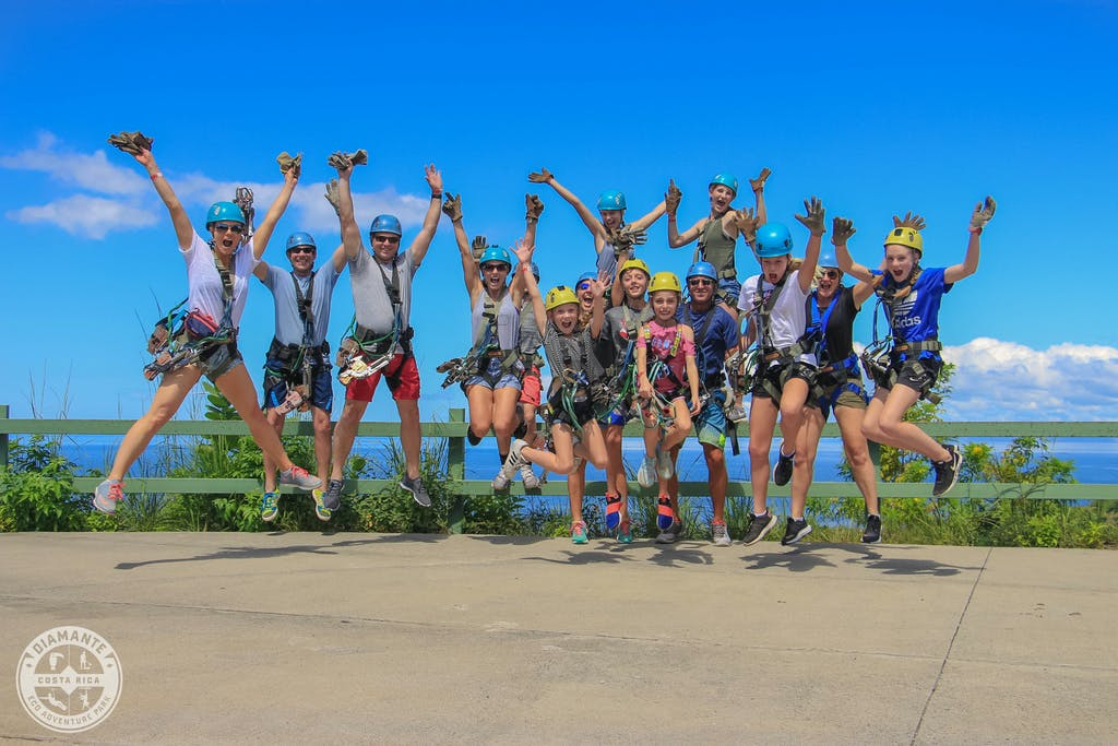 Zip Line - Things to do in Guanacaste