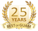The best of Guam for 25 years