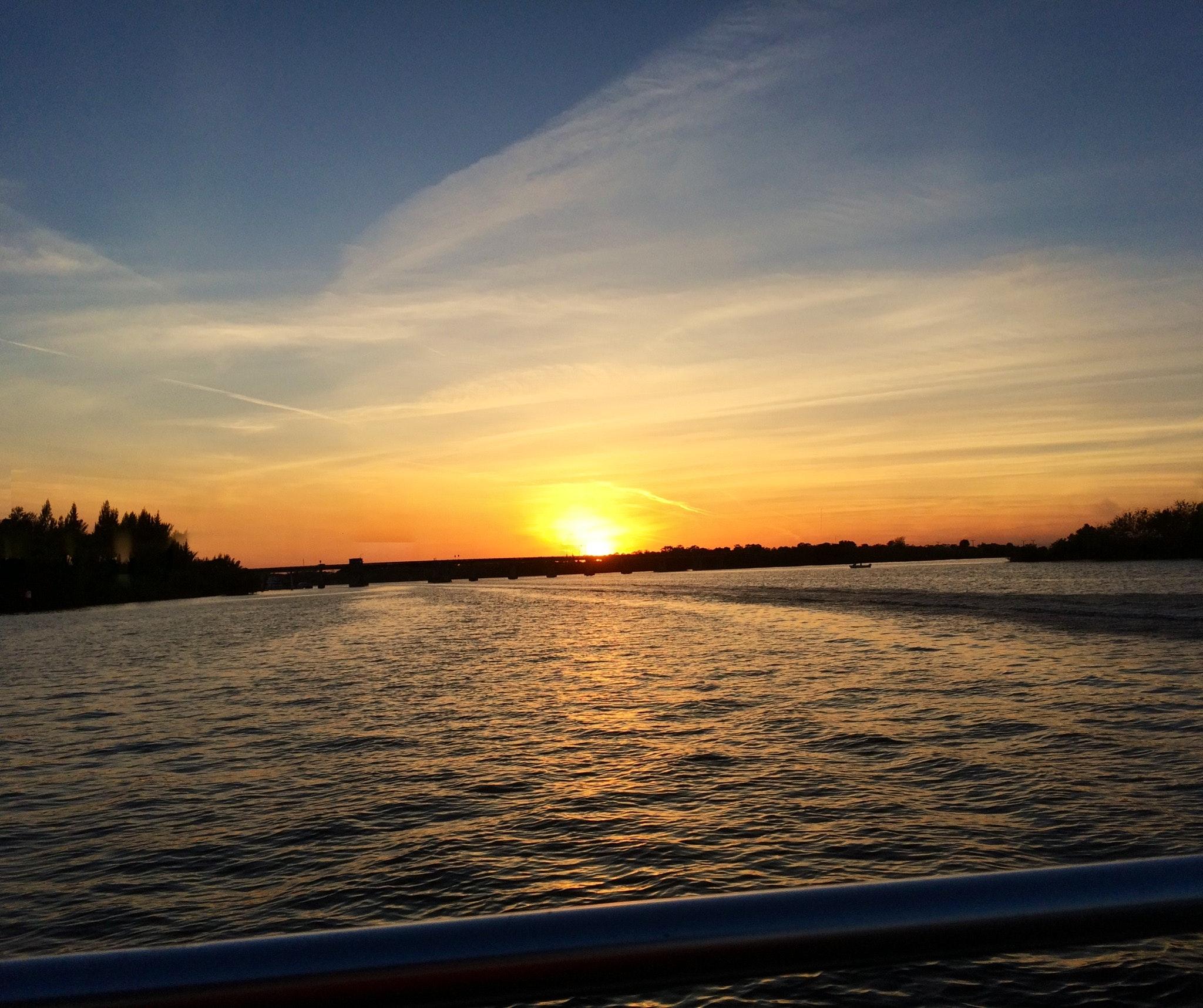 Sunset Caloosa