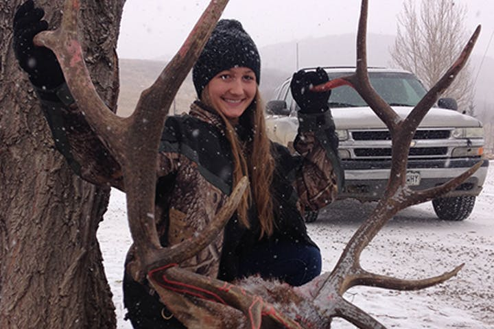 Hunting in Steamboat | Saddleback Ranch
