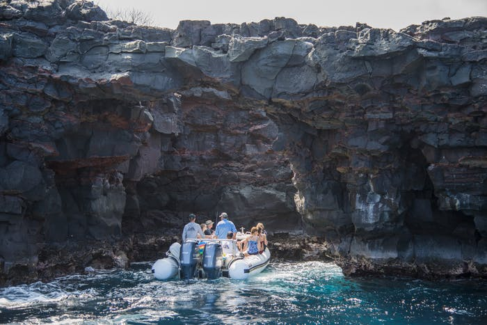 Hawaii Sea Quest Tours Big Island