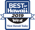Best of Hawaii 2019 Award