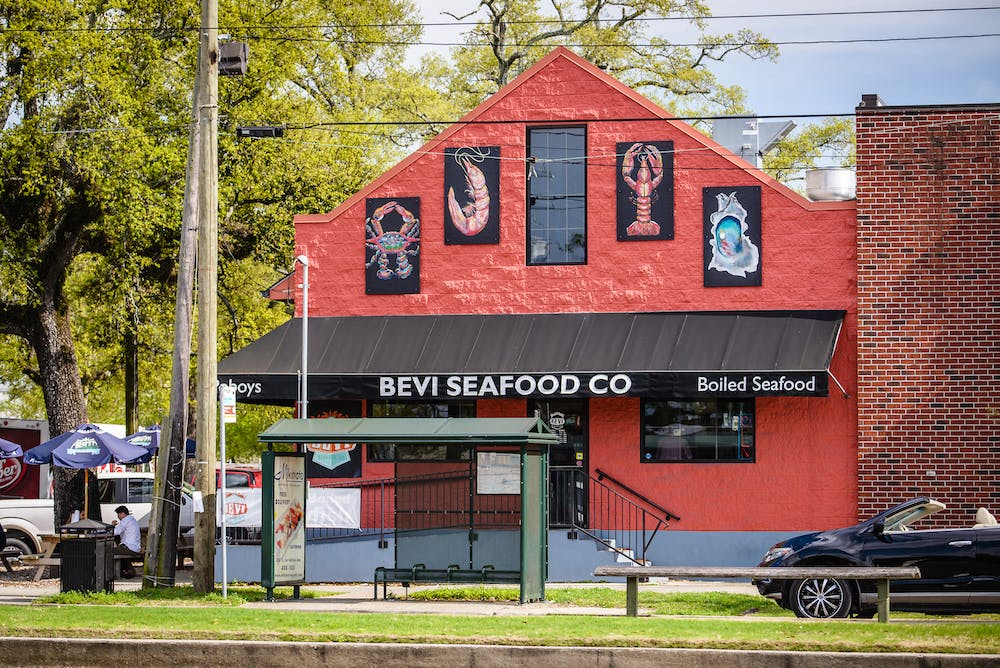 5 best new orleans lunch spots for post kayak tour eats wild