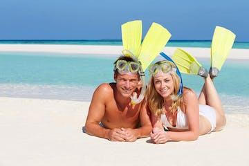 Snorkel Gear and Beach gear
