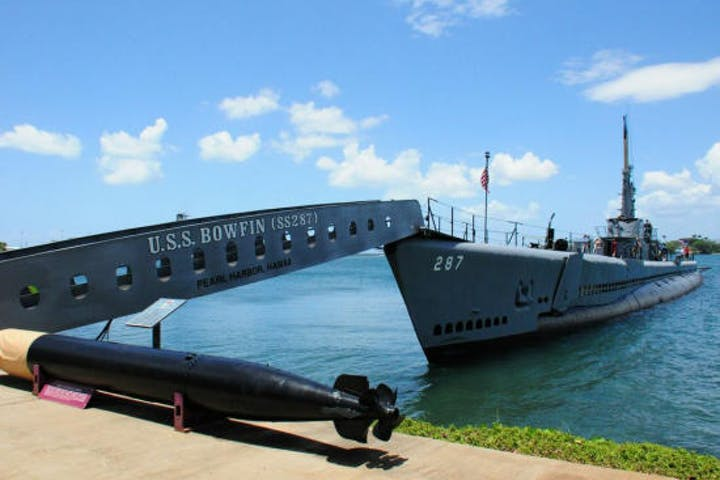 Pearl Harbor Tours >> Pearl Harbor Kaimana Tours