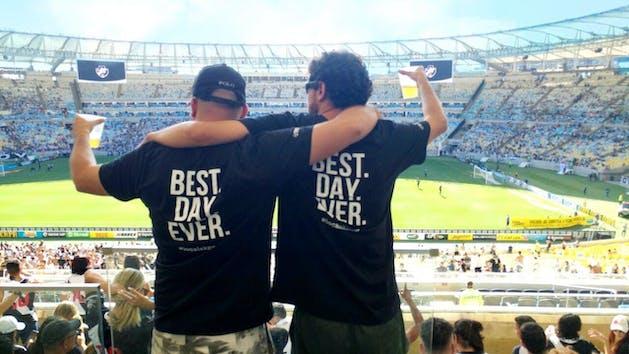 Rio-Football-Experience