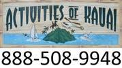 ATV Tours Kauai