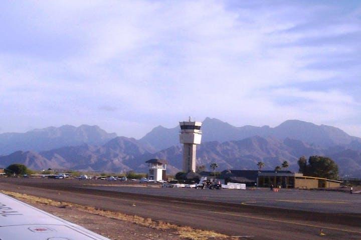 Loreto Airport (LTO) to Downtown Loreto