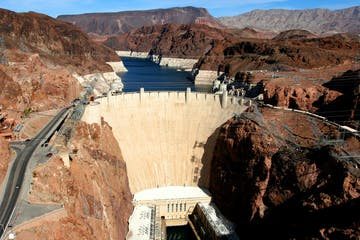 Hoover-Dam-Aerial-View
