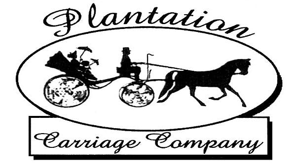 Plantation Carriage Company Savannah Georgia Horse Drawn Carriage