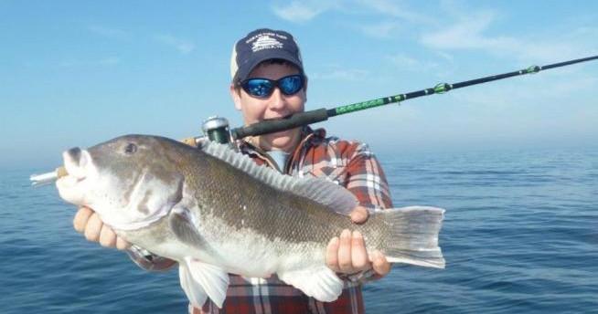 Blackfish Fishing Charter