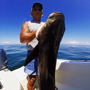 virginia beach charter fishing