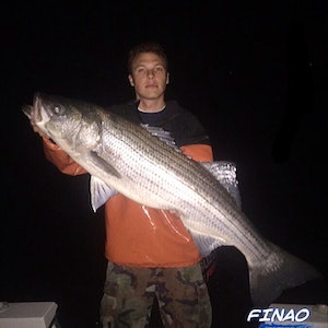 striped bass fishing virginia