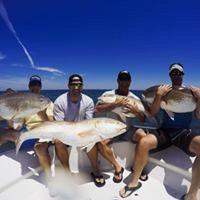 virginia beach fishing trips