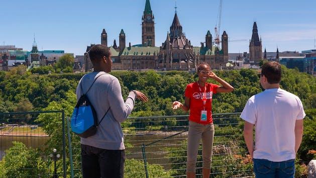 Parliament-Hill-Ottawa-Canada