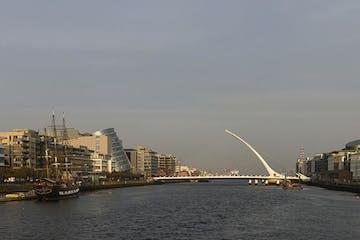 Free tour Dublino