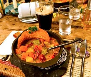 irlanda irish stew