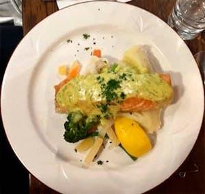 Salmone Irlandese