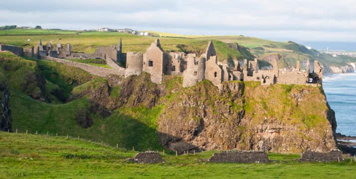 Castello Greyjoy Trono di spade