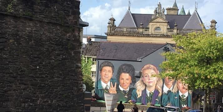 Ragazze di Derry
