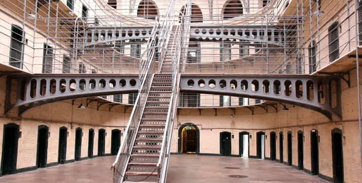 Jail Dublin Kilmainham