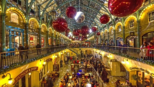 Christmas-Covent-Garden
